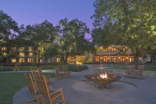 Hyatt regency lost pines resort and spa updated 2017 for Texas spas and resorts