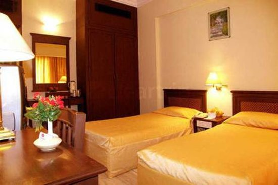 Sakithyan Hotel : Sahithyan Hotel