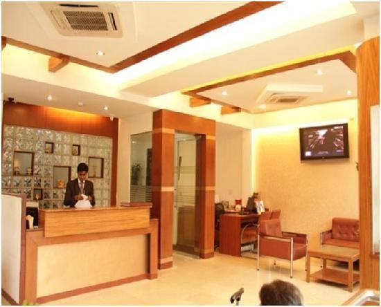 Regale Inn: Hotel Regal