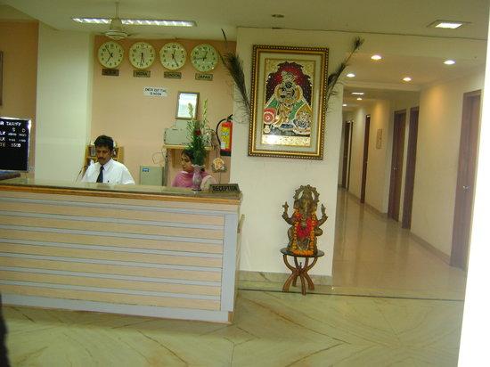 Hotel Kishna