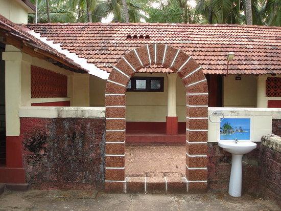 Chandralayam Homestay