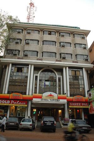 HOTEL MANGALORE INTERNATIONAL (Karnataka) - Hotel Reviews