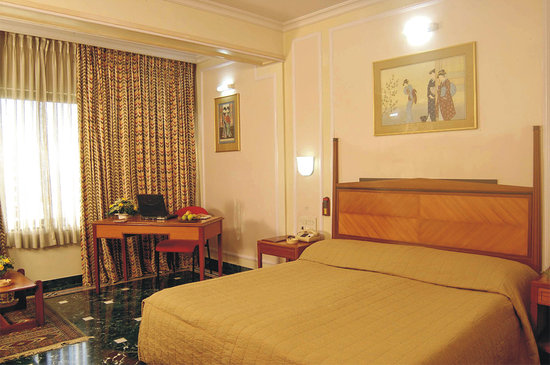 Photo of Hilltop Hotel Agra