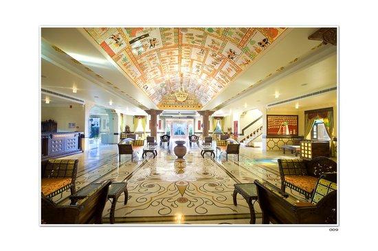 Marugarh Resort: Venture Resort