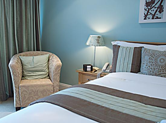 St Giles House Hotel: Room 3