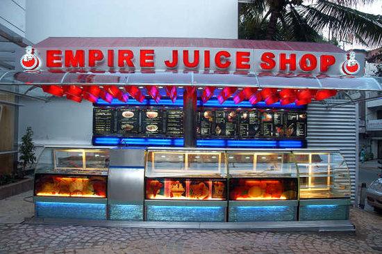 Empire Suites