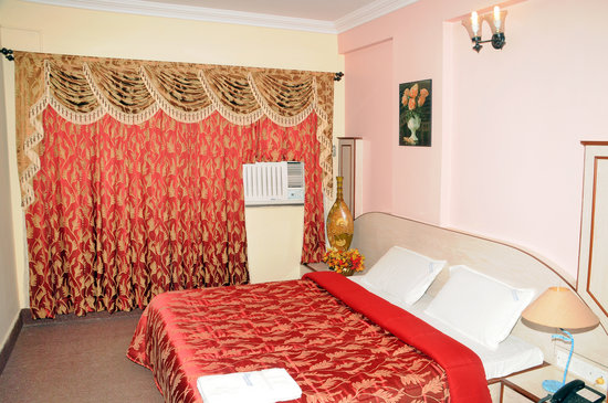 Hotel Mangalore International : Mangalore International Hotel