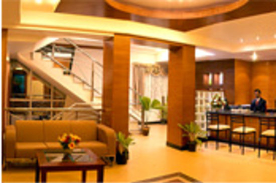 The Diva Boutique Hotel: Bangalore Residency