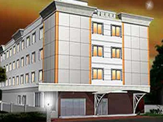 Hotel Konark Residency
