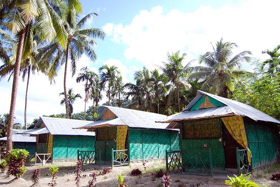 El dorado beach resort picture of el dorado beach resort for El dorado cabins