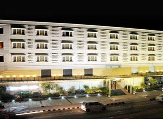 Quality Inn Bez Krishna Vizagairport.in