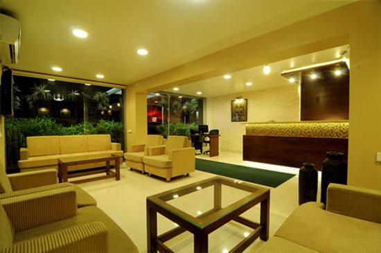 Hotel Rajmahal照片