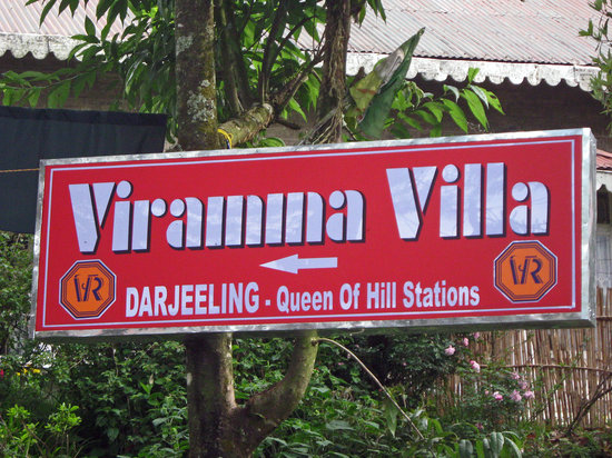 Viramma Villa