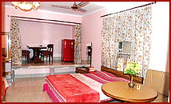 Kailash Hotel