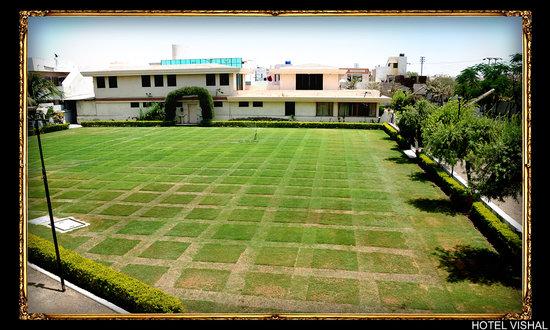 Hotel Vishal International