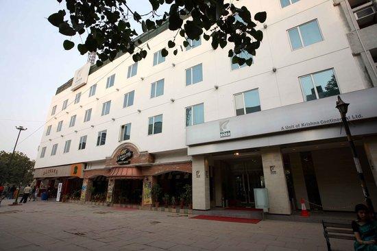 Silver Ferns Hotel