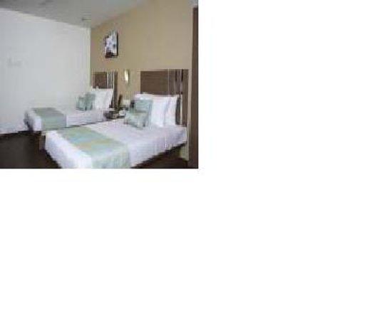 The Lotus Apartment Hotel - Venkatraman Street: The Lotus Service Apartments