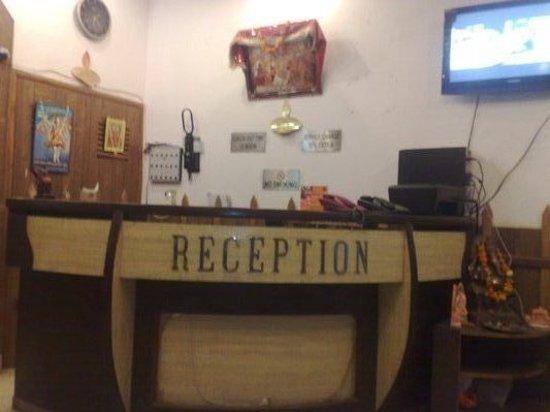 Hotel Welcom Inn