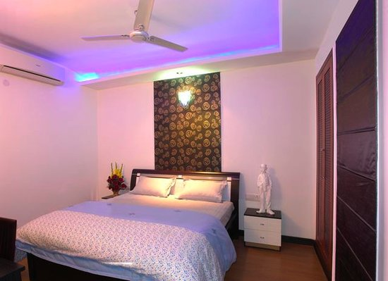 Delhi luxury apartments prices apartment hotel reviews for Apartment reviews