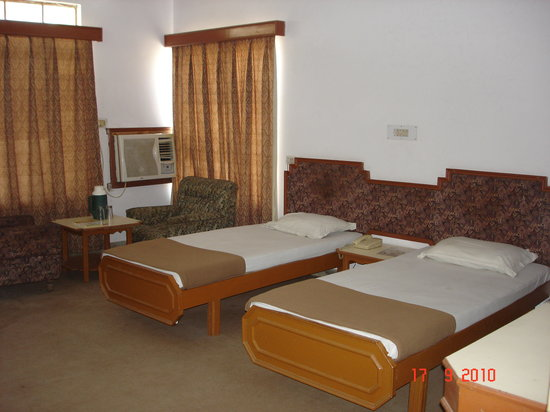 Photo of Hotel Damanis Udaipur