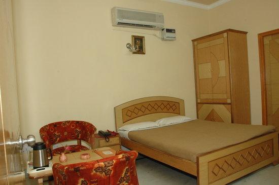 Hotel Anu Da Rendezvous
