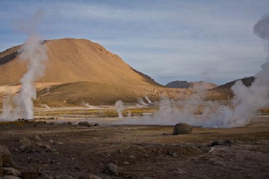 Awasi Atacama - Relais & Chateaux: Marcela