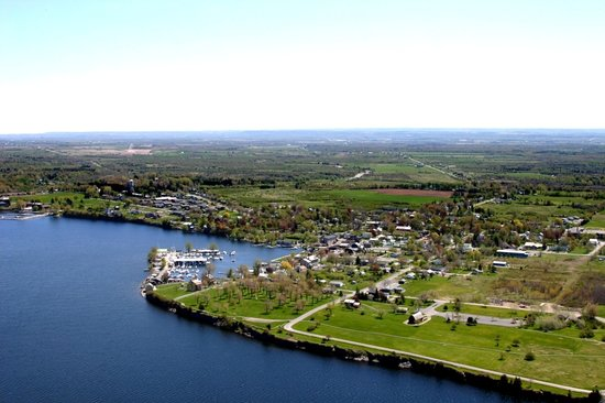 ‪Sackets Harbor‬