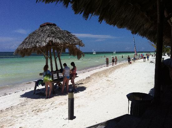 IBEROSTAR Laguna Azul: Beautiful Island with Nice Beaches