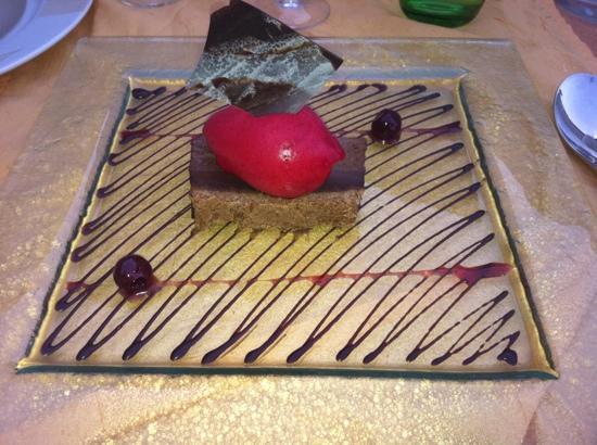 dessert yummy