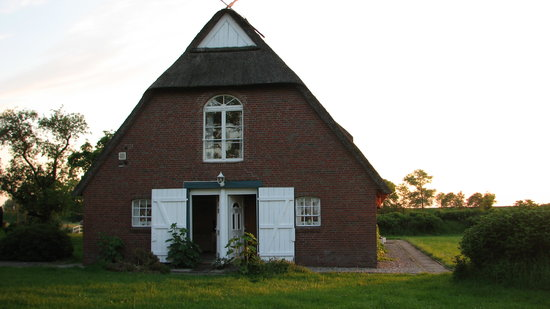 Hodorf, Germany: Gästehaus