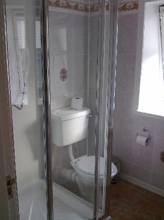 Morag Cottage B&B: bagno