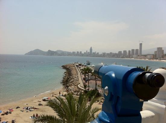 Sandos Monaco Beach Hotel & Spa: benidorm