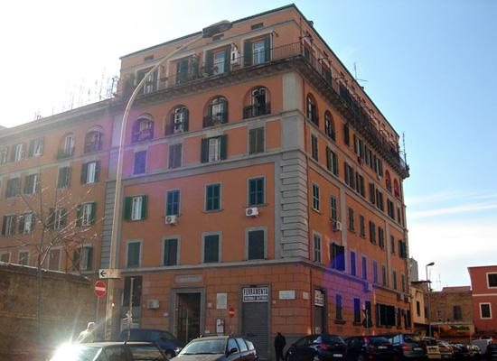 La Dolce vita Romana 사진