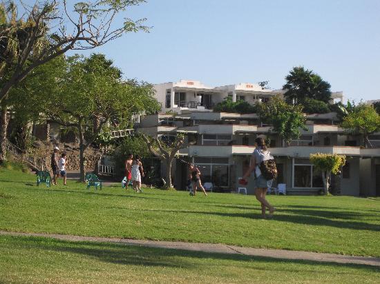 Maagan Kibbutz Holiday Village: Maagan Holiday Village Hotel