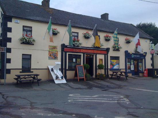Kells, Irland: The Priory Bar