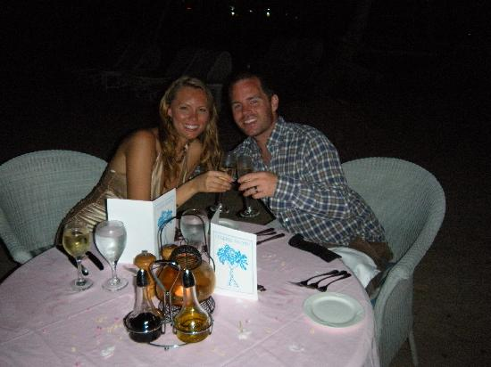 Couples Negril : Romantic Candlelit Beach Dinner for 2