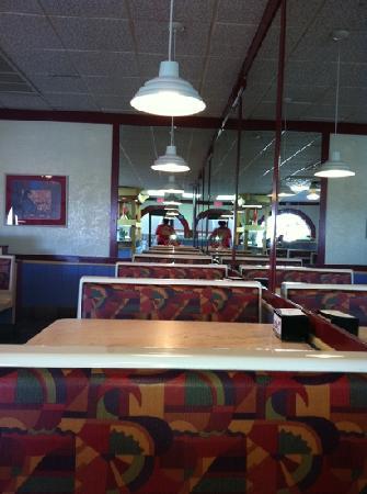 Dining Room Taco Villa