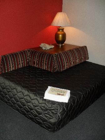 Carideon Motel: Interior 3