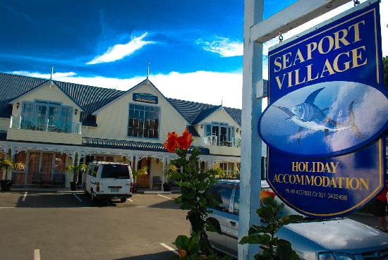 写真Seaport Village枚