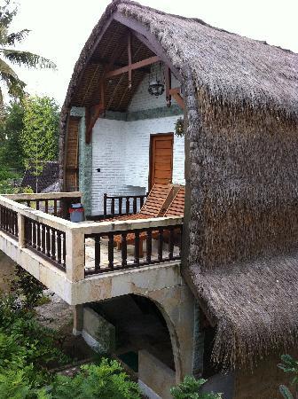 Sunrise Resort: AC Bungalow
