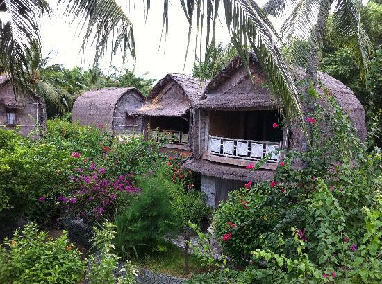 Sunrise Resort: Sunrise bungalows