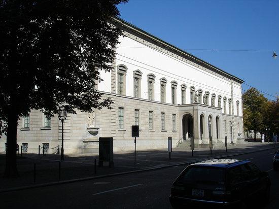 Museum Oskar Reinhart