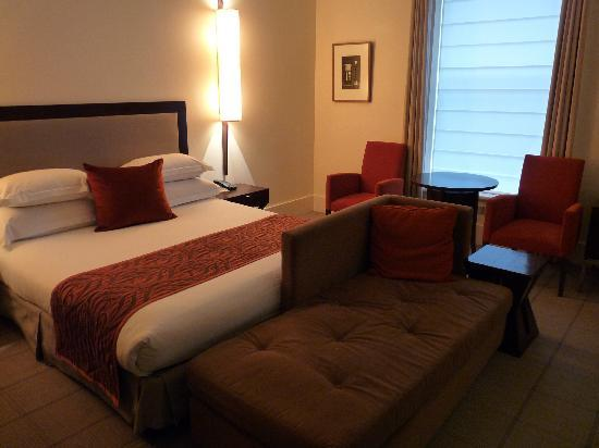 Hotel Lindrum Melbourne - MGallery Collection: Room 311