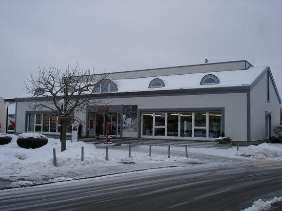 Appenzeller Volkskunde-Museum Stein AR