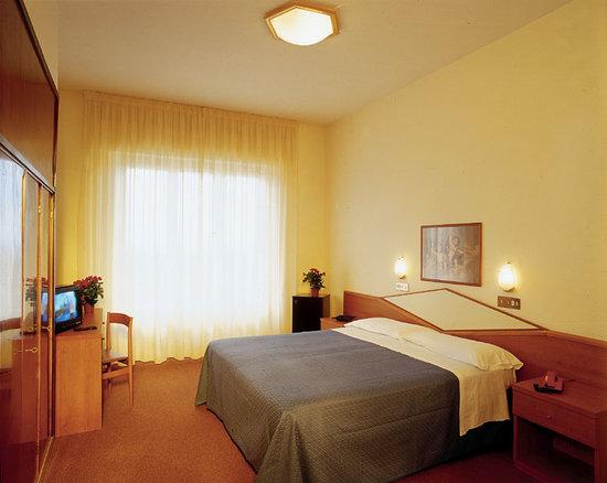 Park Hotel: camera matrimoniale
