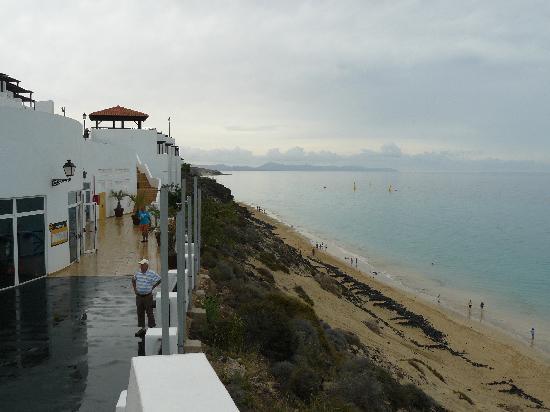 TUI MAGIC LIFE Fuerteventura : Playa