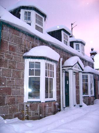 Fraoch Lodge照片