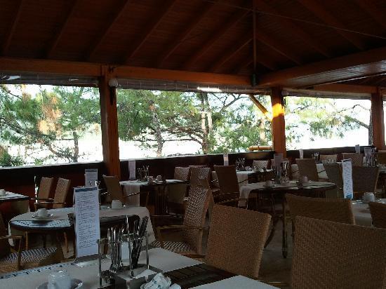 TUI Sensimar Marmaris Imperial Hotel: resturant