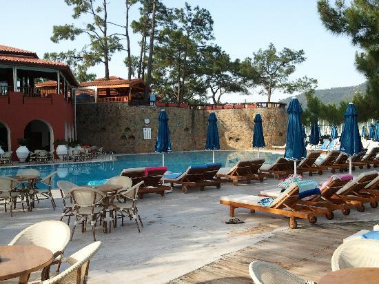 TUI Sensimar Marmaris Imperial Hotel: 'activity' pool