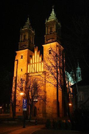 Katedra Poznańska Św. Piotra i Pawła: Der Dom